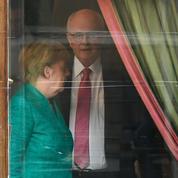 Affaiblie, Angela Merkel se cherche une majorité