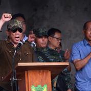 Philippines : Duterte clame sa victoire sur Daech à Marawi