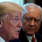 Les propos polémiques de Trump à la veuve d'un soldat choquent les Américains