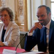 Assurance-chômage: les syndicats de retour à Matignon