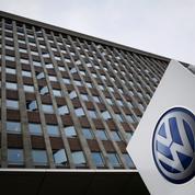 Volkswagen : jusqu'à 10.000 euros de prime pour remplacer son vieux diesel