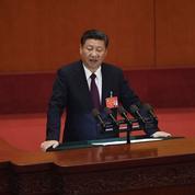 Xi Jinping promet une «nouvelle ère» à la Chine et défend l'autorité du Parti