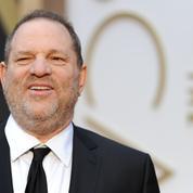 Harvey Weinstein démissionne du conseil d'administration de sa société
