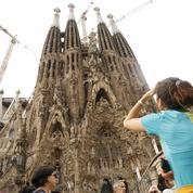 En Catalogne, le tourisme pâtit du référendum sur l'indépendance
