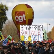 La CGT prise au piège de la manifestation systématique