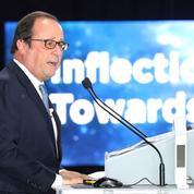 Pour les internautes, «Hollande doit être le seul à croire qu'il peut revenir en politique»
