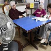 Le personnel des maisons de retraite lance un appel au secours