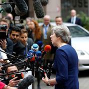 Brexit: Theresa May joue les expatriés