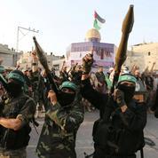 Washington somme le Hamas de rendre les armes