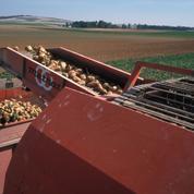 Reprise en vue pour les entreprises de matériels agricoles