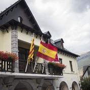 Dans le Val d'Aran, ces Catalans qui veulent rester espagnols