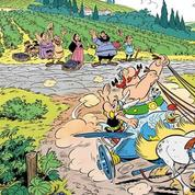 Asterix et la Transitalique : Ferri et Conrad toujours attendus au tournant