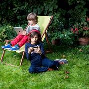 Enfants et écrans : peut-on les débrancher ?