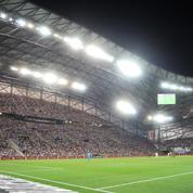 Les supporters parisiens (à nouveau) privés de Vélodrome