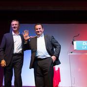 Poisson et Dupont-Aignan font le rêve d'une «grande coalition»