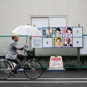 Un vent libéral d'automne souffle sur les élections au Japon