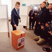 Andrej Babis, nouveau héraut du populisme tchèque