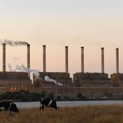 L'Australie opère un virage controversé en faveur du charbon