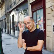 Bernard Werber: ses adresses à Paris XVIe
