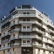 Le premier immeuble d'habitation avec des équipements connectés inauguré en France