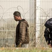 L'impossible expulsion des clandestins en rétention à Coquelles