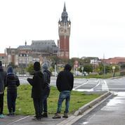Le retour des migrants cristallise les tensions à Calais