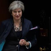 Brexit : l'offensive britannique pour une rupture avec l'UE sans accord