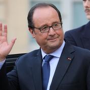 L'omniprésence de François Hollande pour continuer à exister