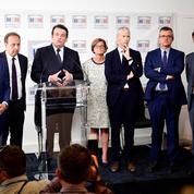 Exclusion des Constructifs : Emmanuel Macron espère élargir encore un peu sa majorité