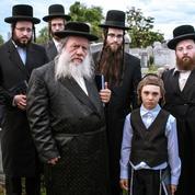 Brooklyn Yiddish : Menashé, père amer