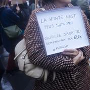 «#MeToo, dans la vraie vie»: des rassemblements contre le harcèlement ce dimanche