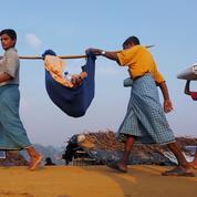 Bangladesh:le terrible exode des Rohingyas