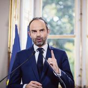 Édouard Philippe lance l'acteII de la rénovation du modèle social