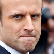 Comment Macron théorise la transformation de son mouvement politique