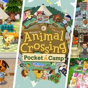 Nintendo dévoile son nouveau jeu mobile, Animal Crossing Pocket Camp