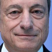 BCE : l'arsenal inédit a évité le piège de la déflation et relancé le crédit