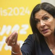 Anne Hidalgo écrit aux locataires de HLM pour critiquer la politique de Macron