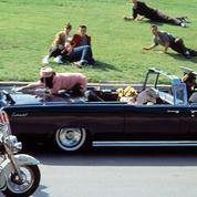 «La CIA en savait assez pour empêcher l'assassinat de Kennedy»