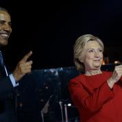 Obama et Clinton visés par des enquêtes parlementaires républicaines