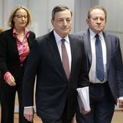La BCE s'apprête à réduire lentement ses soutiens