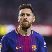 Daech menace Lionel Messi et le Mondial en Russie