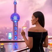 Le luxe rebondit grâce aux clients chinois