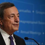 Qu'est-ce que le QE, cette arme monétaire que l'Europe veut limiter