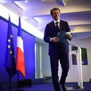 Baroin se dit prêt à revenir en politique si la droite se rapproche du FN