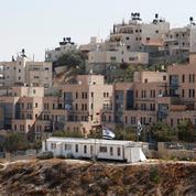Israël ouvre la voie à l'annexion d'implantations juives