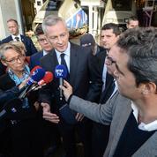 L'État donne des gages aux salariés d'Alstom à Belfort