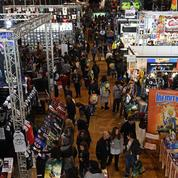 Geek ou pas, cinq raisons d'aller faire un tour au Comic Con à Paris