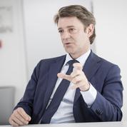 François Baroin : «Les mairessont les fantassins de la République»