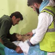 L'usage de gaz sarin par Damas confirmé