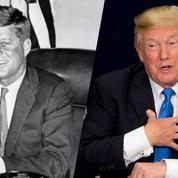 Trump repousse la publication de plus de 200 archives «sensibles» sur l'assassinat de JFK